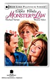 Monster-in-Law - movie DVD cover picture