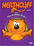 Heathcliff and the Catillac Cats - movie DVD cover picture