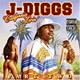 Capa de Mac Dre Presents: California Livin', Pt. 2