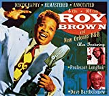 Roy Brown and New Orleans R&B