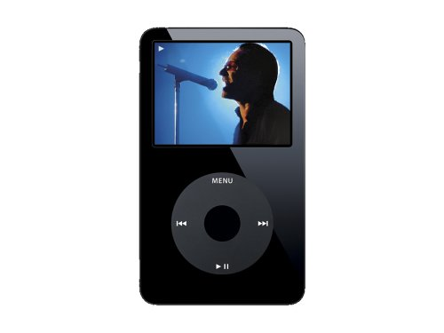To my 4th Generation iPod – Rest in Peace