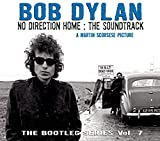 album art to The Bootleg Series, Volume 7: No Direction Home: The Soundtrack (disc 2)