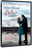 The Girl in the Cafe - movie DVD cover picture