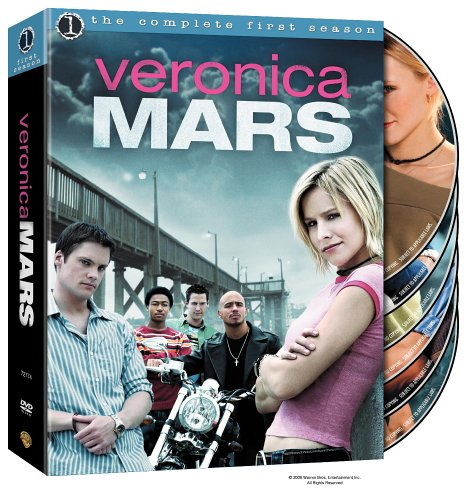 Veronica Mars The Complete Season 1