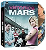 Veronica Mars - The Complete First Season - movie DVD cover picture