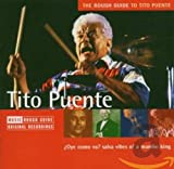 Skivomslag för The Rough Guide to Tito Puente