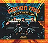 Album cover for Play-Station