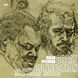 Cubierta del álbum de Great Connection