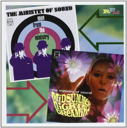 Ministry - The Missing E.P. - Zortam Music