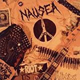 Pochette de l'album pour Punk Terrorist Anthology, Vol. 2: 1986-1988