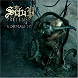 Pochette de l'album pour The Pretense of Normality