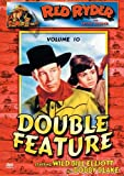 Red Ryder - Double Feature Vol 10 - movie DVD cover picture