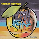 Pochette de l'album pour Chicken Rhythms + Singles