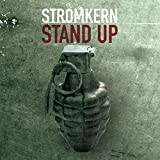 Album cover for Stand Up