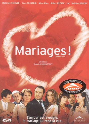 Mariages! / Свадьба (2004)