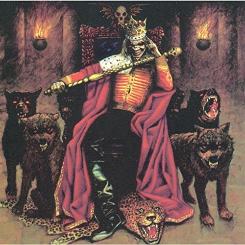 Iron Maiden - Edward The Great - The Greatest Hits - Zortam Music