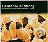 Copertina di album per Re-Offering