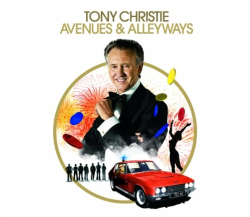 Tony Christie - Avenues & Alleyways - Zortam Music