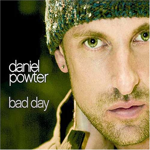 Daniel Powter - Bad Day (French Digital Single) - Zortam Music