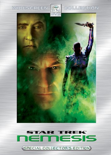 Star Trek Nemesis:Special Collector DVD