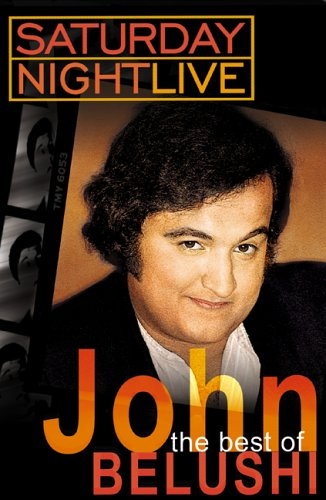 SNL - Best of John Belushi DVD