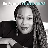 album art to The Essential Yolanda Adams (disc 1)