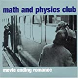 Album cover for Movie Ending Romance