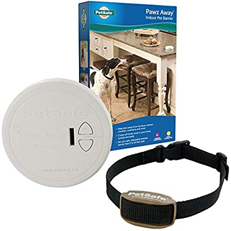 Instant Pet Barrier Zone