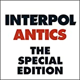 Antics - Interpol