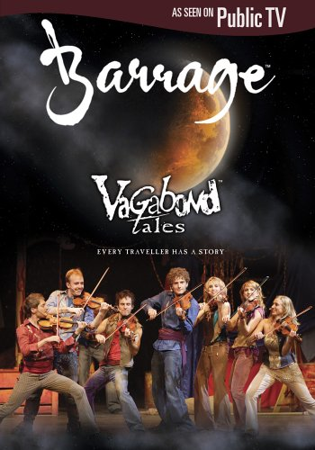 Vagabond Tales by Barrage