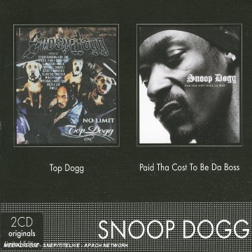 Snoop Dogg - Paid Tha Cost/Topp Dog - Zortam Music