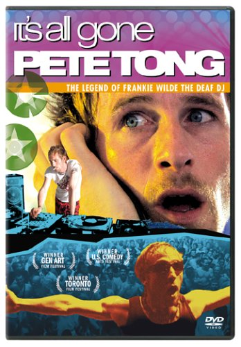 Глухой пролёт / It's All Gone Pete Tong (2004/DVDRip)