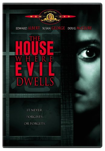The House Where Evil Dwells (1982, Kevin Connor) B000A7LR9G.01._SCLZZZZZZZ_