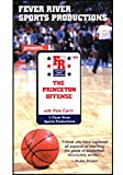 Pete Carril's Princeton Back Door Offense: Part 1 by