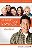 Everybody Loves Raymond - The Complete Fourth Season - movie DVD cover picture