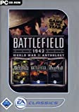 Battlefield WW2 Anthology cover