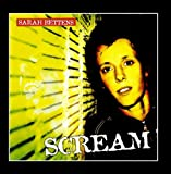 Capa de Scream