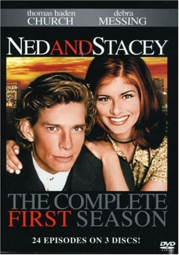 Ned and Stacey:First Season