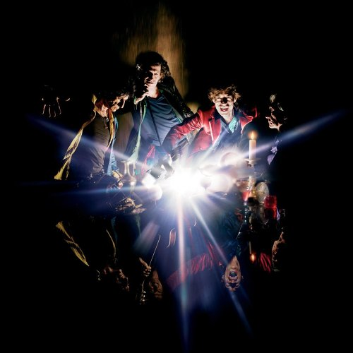Original album cover of A Bigger Bang by The Rolling Stones
