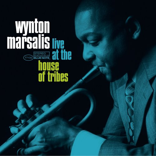 Wynton Marsalis - Live at the House of Tribes - Zortam Music