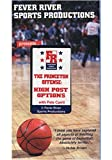 Pete Carril's Princeton Back Door Offense: Part 2 High Post Options by