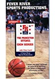 Pete Carril's Princeton Back Door Offense: Part 3 The Chin Series... by