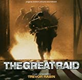 Cover von The Great Raid