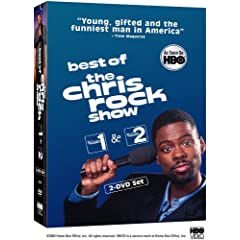 The Best of the Chris Rock Show, Vols. 1 & 2