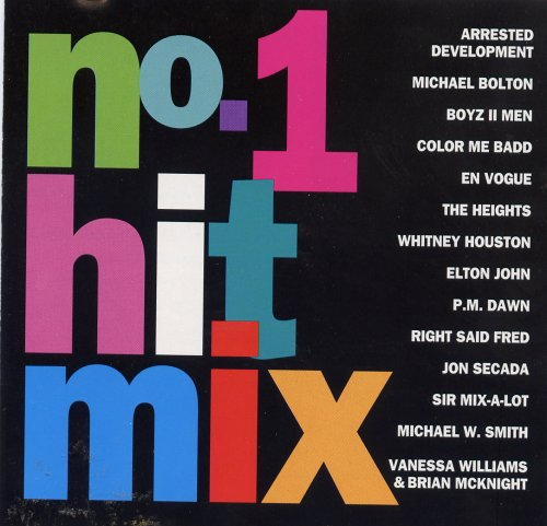 Whitney Houston - mix - Zortam Music