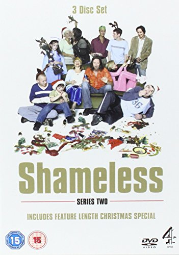 Shameless (UK) (2012) {SEZON 10} HDTV.XviD & HDTV.x264 & 720p.HDTV.x264