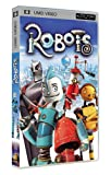 Robots (7,97€) cover