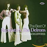 Skivomslag för The Best of Reparata & The Delrons