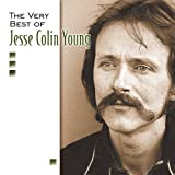 Capa de The Very Best of Jesse Colin Young