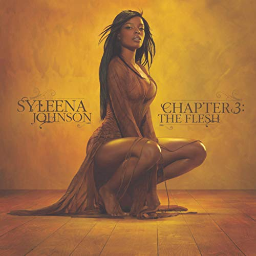 Syleena Johnson - Chapter 3: The Flesh - Zortam Music